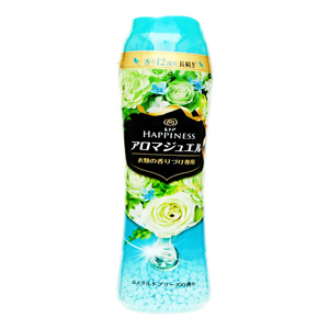 Lenor Plus Deodorant Beads  Green Mist