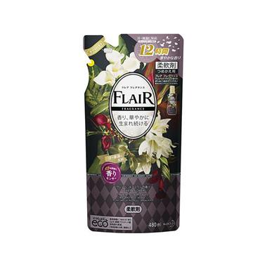 Flare Fragrance Softener velvet flower Refill