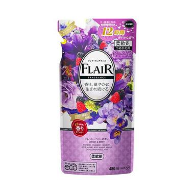 Flare Fragrance Softener dressy berry Refill