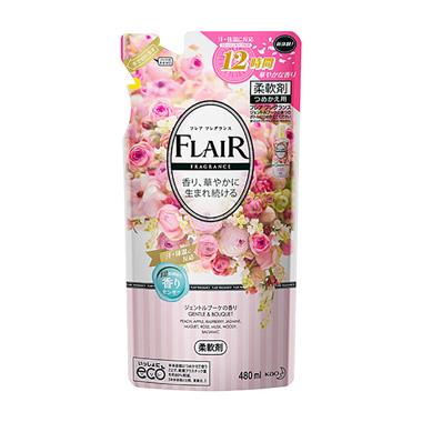 Flare Fragrance Softener gentle bouquet Refill