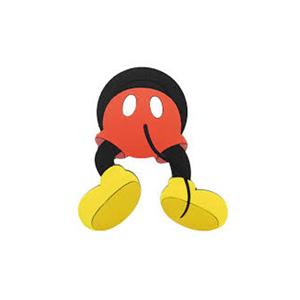 Magnet Hook Mickey