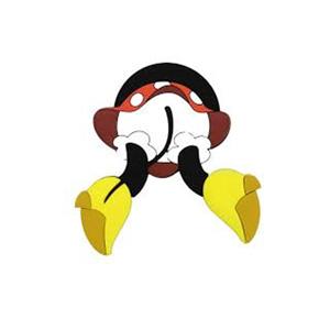 Magnet Hook Minnie