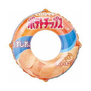 Floating Ring Potato Chips 90cm