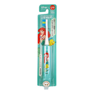 Minimum Electric Toothbrush, Kids' Hapika Ariel DBK-5G(DY)