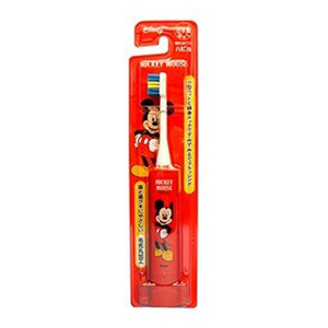 Minimum Electric Toothbrush, Kids' Hapika Mickey DBK-5R(DY)