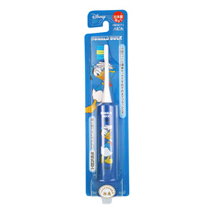 Minimum Electric Toothbrush, Kids' Hapika Donald DBK-5N(DY)