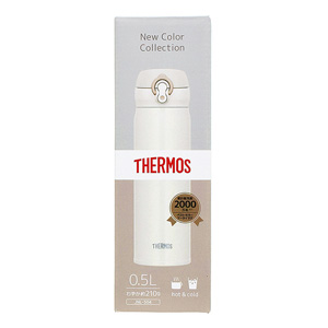 Thermos Vacuum Insulation Portable Mug 500ml JNL-504-CRW