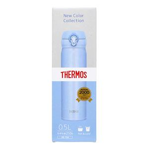 Thermos Vacuum Insulation Portable Mug 500ml JNL-504-PWB
