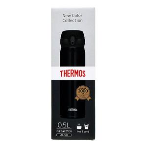Thermos Vacuum Insulation Portable Mug 500ml JNL-504-PBK