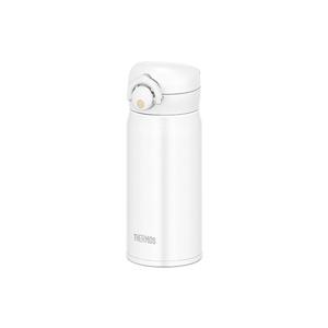 Thermos Vacuum Insulation Portable Mug 350ml JNR-351-NTWH