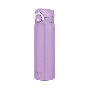 Thermos Vacuum Insulation Portable Mug 500ml JNR-501-PL