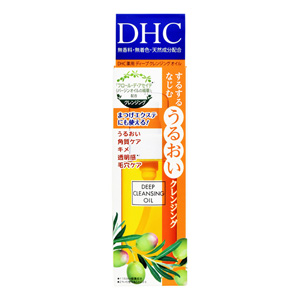 DHC cleaning oil SS 70ml