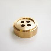 Cohana Brass Paperweight