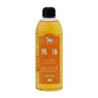 Tabibijin Horse Oil Shampoo, 400ml