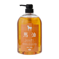 Tabibijin Horse Oil Shampoo, 1000ml