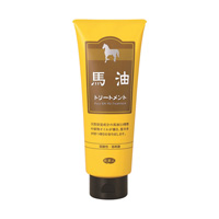 Tabibijin Horse Oil Treatment, 240g