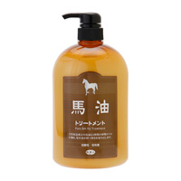 Tabibijin Horse Oil Treatment, 1000g
