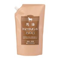 Tabibijin Horse Oil Treatment, 1000g, Refill