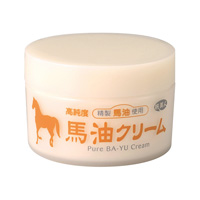 Tabibijin Horse Oil Cream 38g