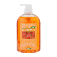 Tabibijin Orange Shampoo, 1000ml