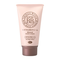 Tabibijin Mineral BB Cream, 40g