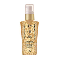 Tabibijin Wakanso Gold Nano Lotion 120ml