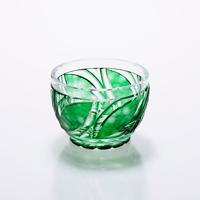 Sakazuki Cup Konoha, Green