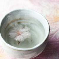 常照園 桜茶 40g