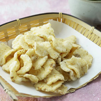 Onion Senbei Bag