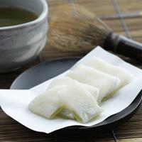Kyoto Matcha Tea, Whip Mochi