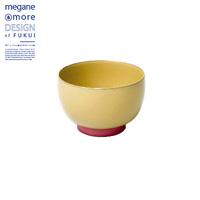 Soup Bowl, Beige x Pink