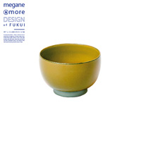 Soup Bowl, Olive x Moss Green