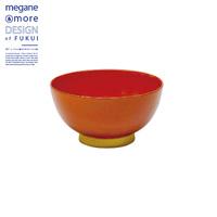 Rice Bowl, Orange x Olive