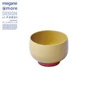 Small Bowl, Beige x Pink