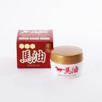 [Quasi Drug] Medicinal Horse Oil Skin Cream 40g
