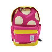 Dot Backpack, Pink / for Kids, Bag