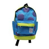 Dot Backpack, Blue / for Kids, Bag