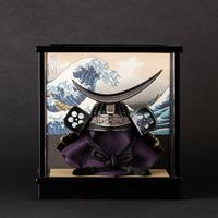 Black Dragon No.6 Helmet (Black Dragon No.6)