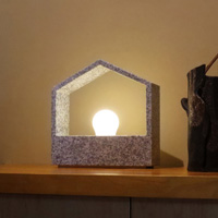 HOUSE Cut Surface Finish