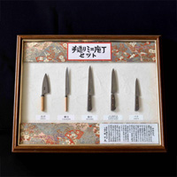 Decorative Mini Knives, 5 Pieces
