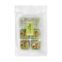 Monzukushi Matcha Tea