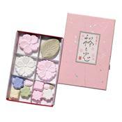 [干菓子] 櫻戀 6種