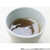 Japanese Mugwort Ginger Kuzuyu w/Yoshino Kudzu