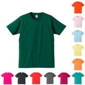 5.0 Ounce Regular T-Shirt for Kids