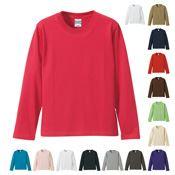 5.6 Ounce Long-Sleeved T-Shirt (for Kids)