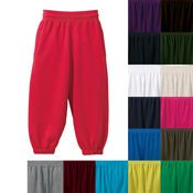 [United Athle] 10.0 Ounce Loose Sweat Pants (Pile) (for Kids)