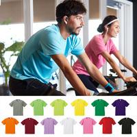 [United Athle] 4.1oz Dry Athletic T-Shirt
