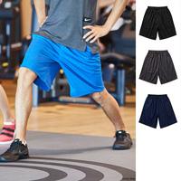 [United Athle] 4.1oz Dry Athletic Shorts
