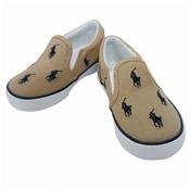 Polo Ralph Lauren / Baby, Kids' Sneakers / Slip-On / BAL HARBOUR REPEAT