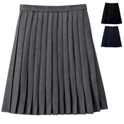 [cecile] Pleated Skirt / 2013 Mid-Winter Lineup,
